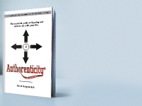 Authorenticity Book - a great book on personal development